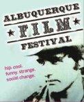 Albuquerque Film Festival logo