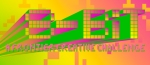 8-Bit Frontier Competition Logo