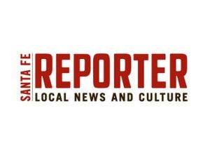 SF Reporter logo