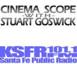 KSFR CinemaScope Logo