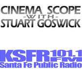 KSFR CinemaScope Logo